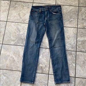 Men's Slim Straight 360 Flex Stretch Jeans 30/32